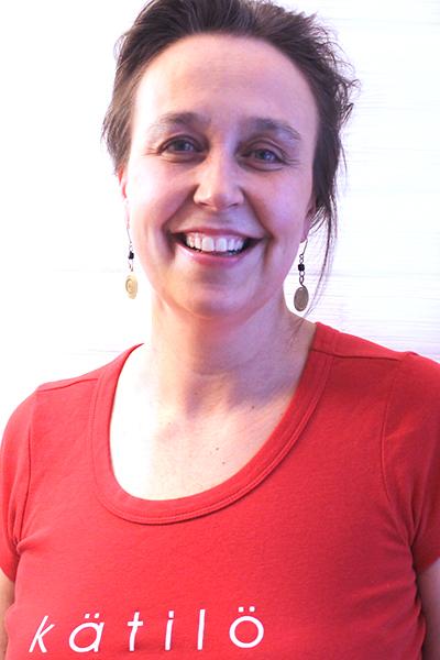 Johanna Sarlio-Nieminen